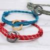 Halo weave bracelet 3