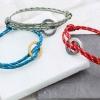 Halo weave bracelet 5