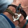 halo toggle bracelet life