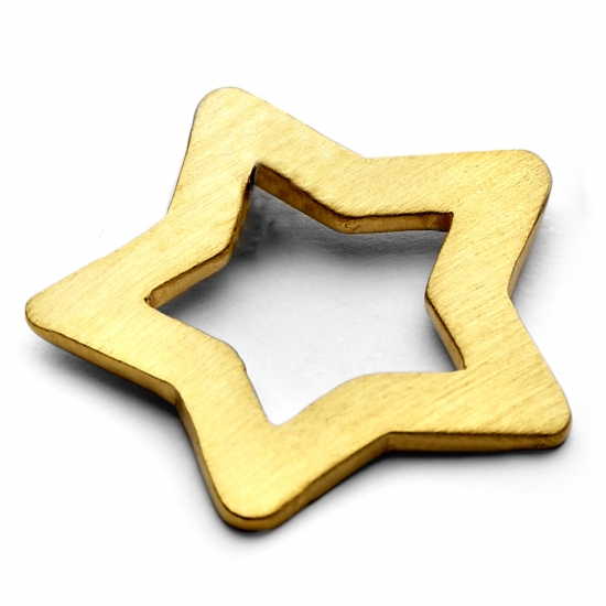 large-star-gold
