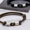 loveknot bead bracelet