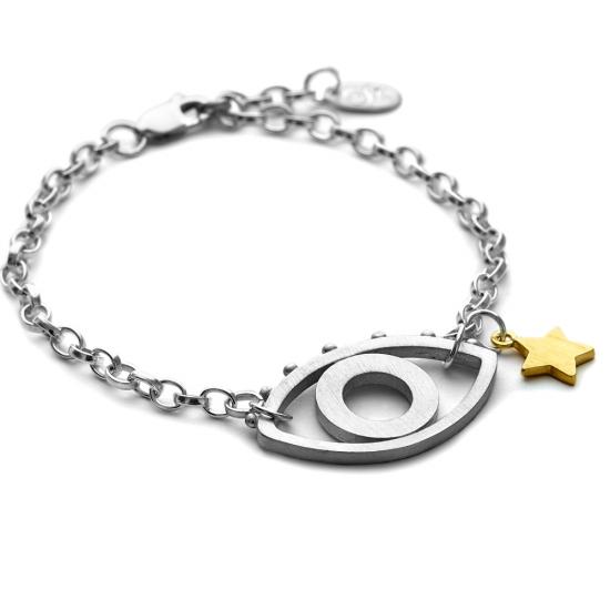 eveil eye bracelet1
