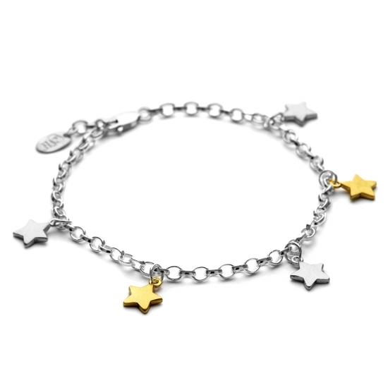 star charm bracelet1