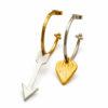 arrow earrings 2