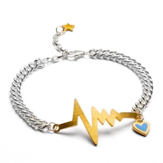 heatbeat bracelet