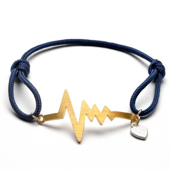 heatbeat friendship bracelet